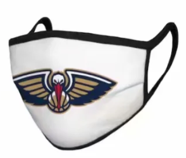 Basketball Club Team Face Mask 040