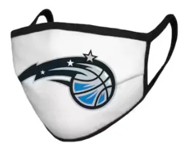 Basketball Club Team Face Mask 042