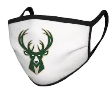 Basketball Club Team Face Mask 043