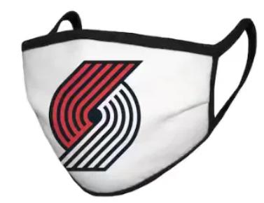 Basketball Club Team Face Mask 035