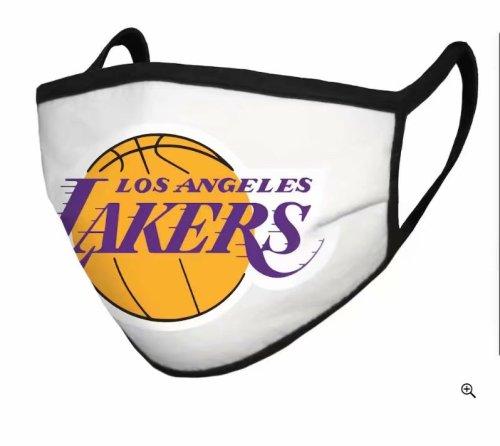 Basketball Club Team Face Mask 033