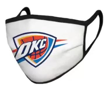 Basketball Club Team Face Mask 036