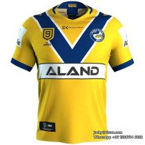 Parramatta Eels 2020 Men's Nines Rugby Jersey