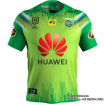 Canberra Raiders 2020 Men's Rugby Nines Jersey