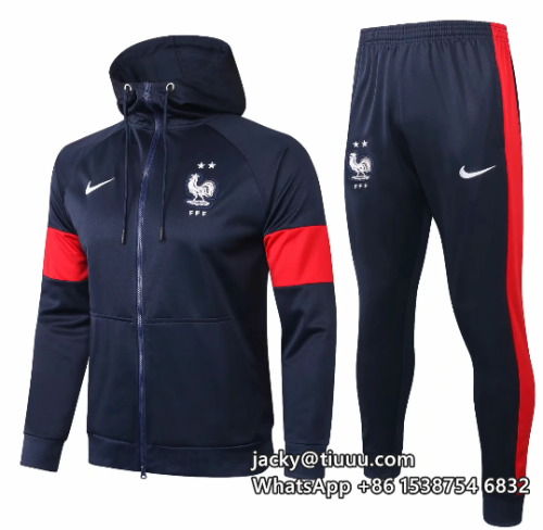 France 2020 Hoodies and Pants - F252