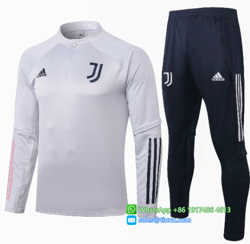 Juventus 20/21 Training Top and Pants - B397