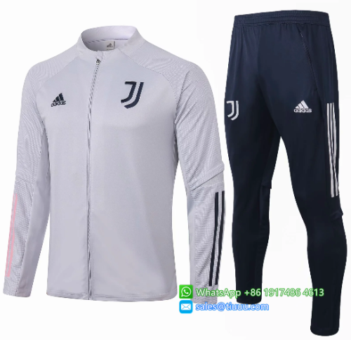 Juventus 20/21 Jacket and Pants - A316