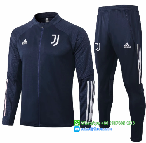 Juventus 20/21 Jacket and Pants - A340