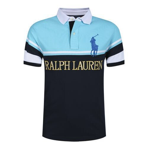 Men's Classics Assorted Colors Polo Shirt 056