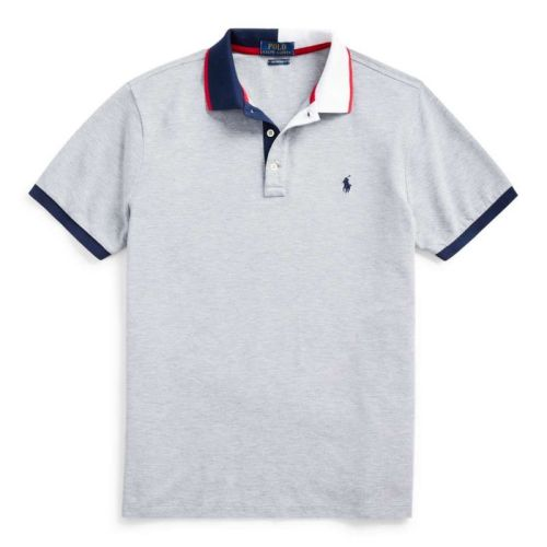Men's Classics Assorted Colors Polo Shirt
