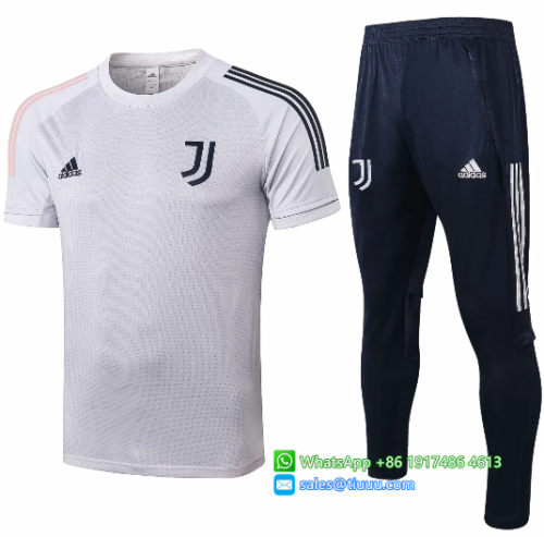 Juventus 20/21 Training Jersey and Pants - C496