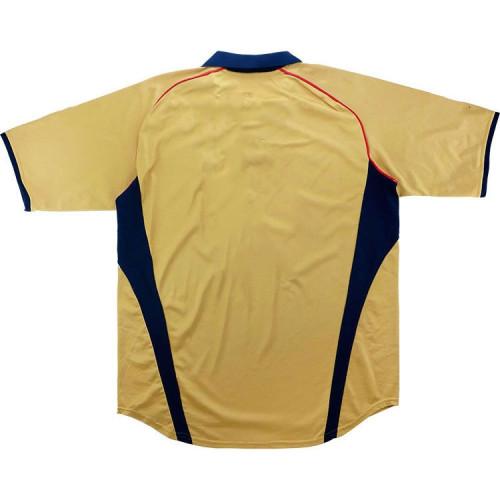 Arsenal 2001-02 Away Retro Jersey