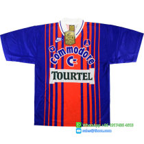 Paris Saint-Germain 1993-1994 Home Retro Jersey