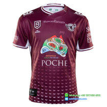 Manly Warringah Sea Eagles 2020 Men's Nines Rugby Jersey