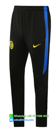 Inter Milan 20/21 Training Long Pants - 002