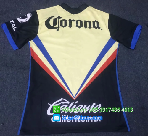 Thai Version Club America 20/21 Home Soccer Jersey