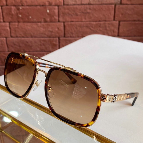 High Quality Luxury Brand Classics Sunglasses CH0200
