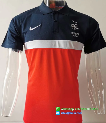 France 2020 Training Polo - 002