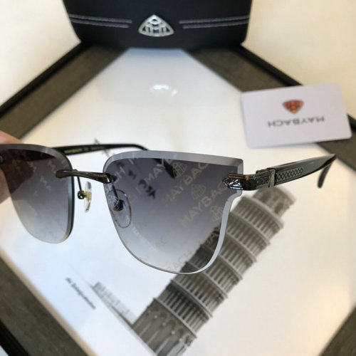 High Quality Luxury Brand Classics Sunglasses MB0551
