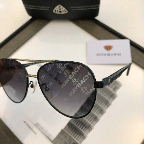 High Quality Luxury Brand Classics Sunglasses MB0530