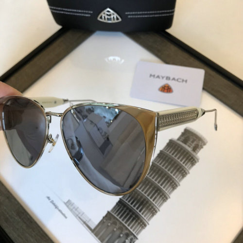 High Quality Luxury Brand Classics Sunglasses MB0522