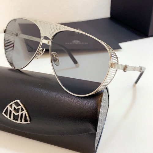 High Quality Luxury Brand Classics Sunglasses MB0505