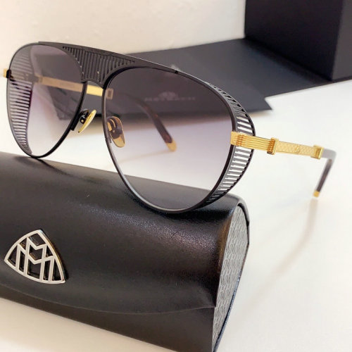 High Quality Luxury Brand Classics Sunglasses MB0503
