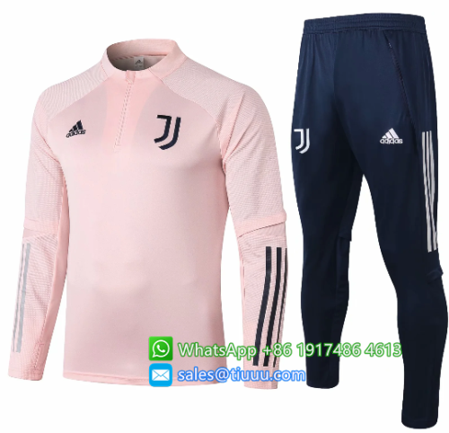 Juventus 20/21 Training Top and Pants - B398
