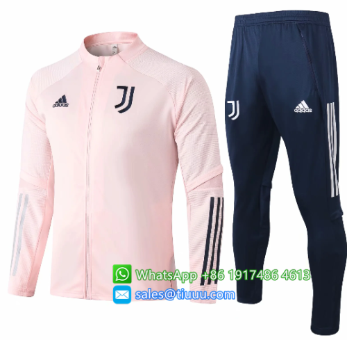 Juventus 20/21 Jacket and Pants - A345