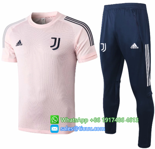Juventus 20/21 Training Jersey and Pants - C505