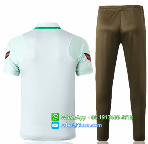 Portugal 2020 Polo and Pants - C510