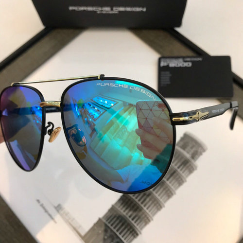 Luxury Brand 1:1 High Quality Sunglasses PS464