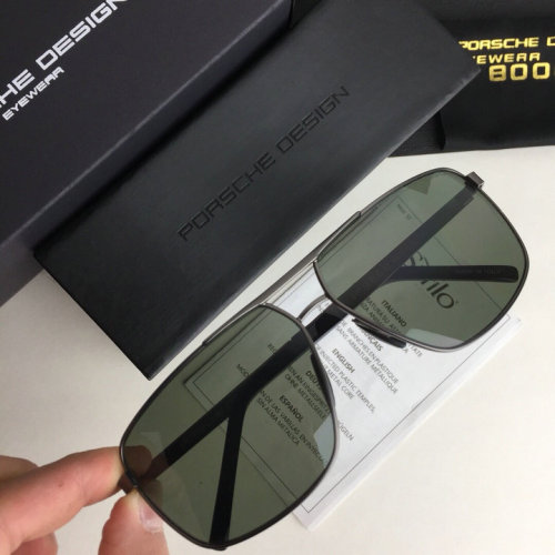 Luxury Brand 1:1 High Quality Sunglasses PS451