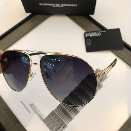 Luxury Brand 1:1 High Quality Sunglasses PS444