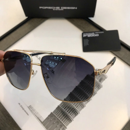 Luxury Brand 1:1 High Quality Sunglasses PS449