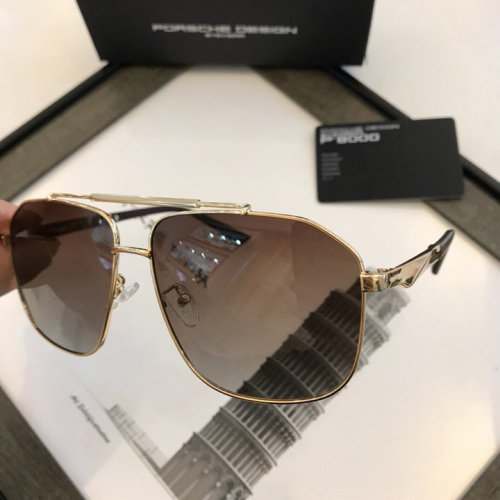 Luxury Brand 1:1 High Quality Sunglasses PS446