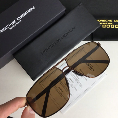 Luxury Brand 1:1 High Quality Sunglasses PS454