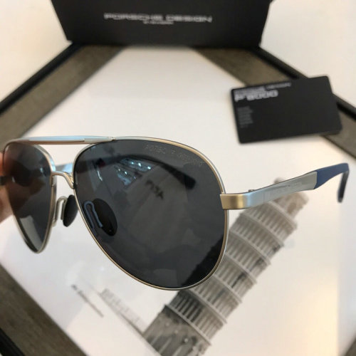 Luxury Brand 1:1 High Quality Sunglasses PS438