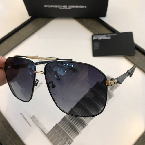 Luxury Brand 1:1 High Quality Sunglasses PS448