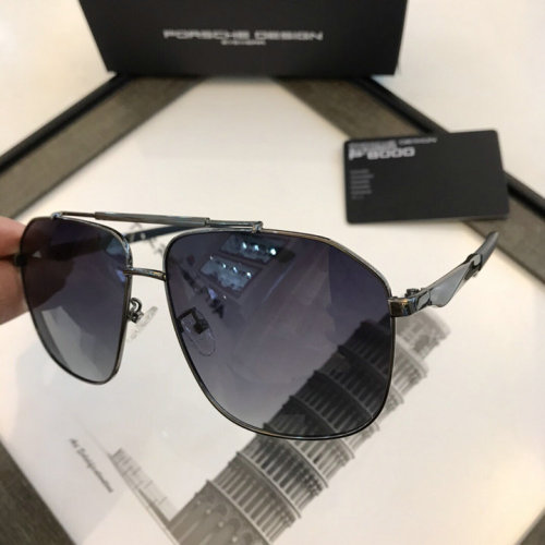 Luxury Brand 1:1 High Quality Sunglasses PS447