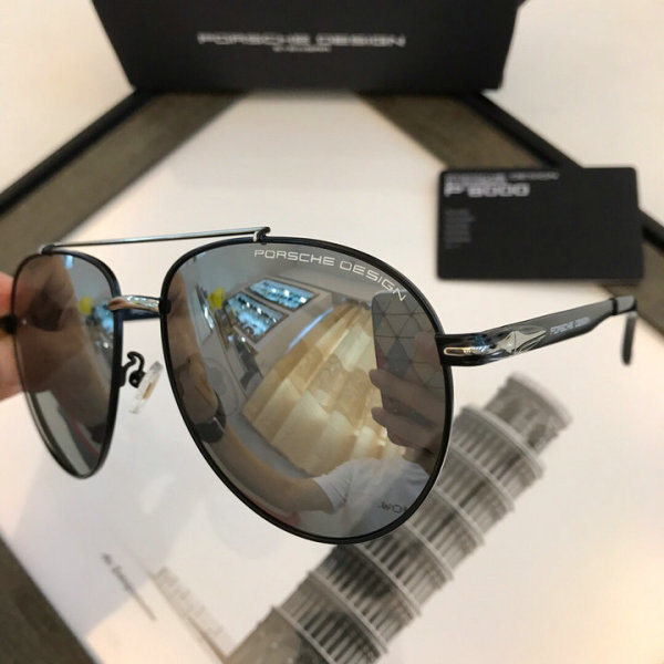 Luxury Brand 1:1 High Quality Sunglasses PS463