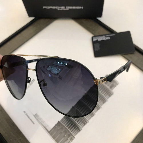 Luxury Brand 1:1 High Quality Sunglasses PS443