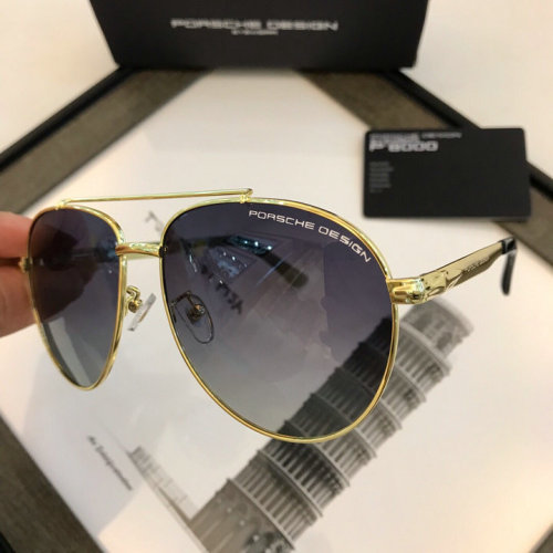 Luxury Brand 1:1 High Quality Sunglasses PS462