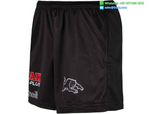 Penrith Panthers 2020 Men's Training Rugby Shorts