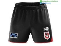 St. George Illawarra Dragons 2020 Men's Training Rugby Shorts