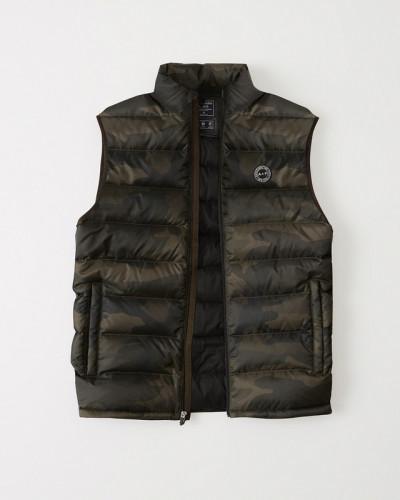 Men's down jacket 8022 003