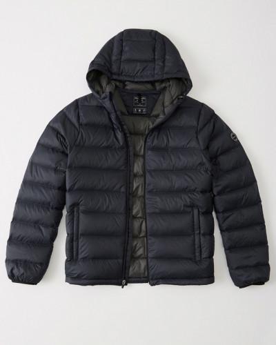 Men's down jacket 8025 001