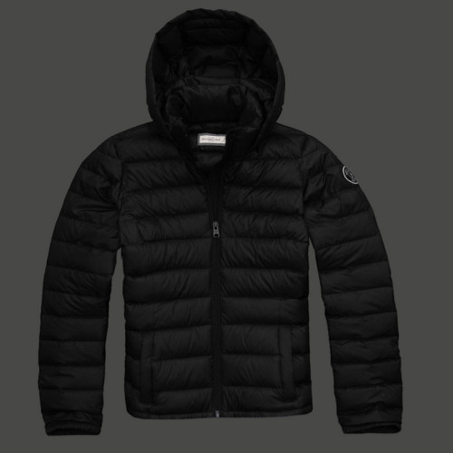Down jacket 8009 001
