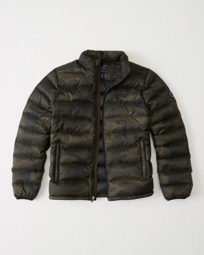 Men's down jacket 8023 003