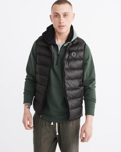 Men's down jacket 8022 002